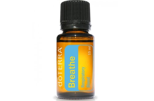 reathe Essential Oil Blend