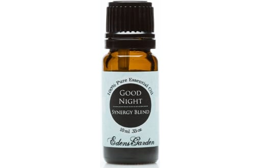 Good Night Synergy Blend Essential Oil