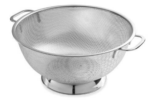 Stainless Steel Colanders