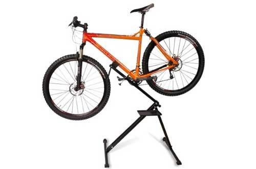 RAD Cycle Products EZ Fold Bicycle Repair Bike Stand