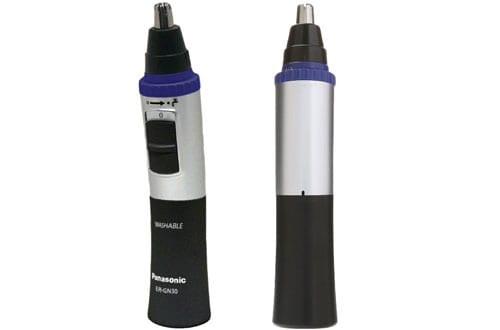 Nose And Ear Hair Trimmers