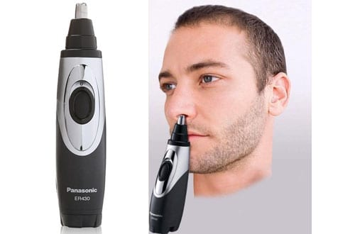 Nose, Ear & Facial Hair Trimmer
