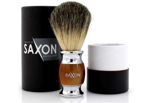 Badger Shaving Brushes