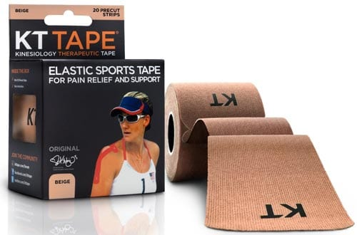 Athletic Tapes And Wraps