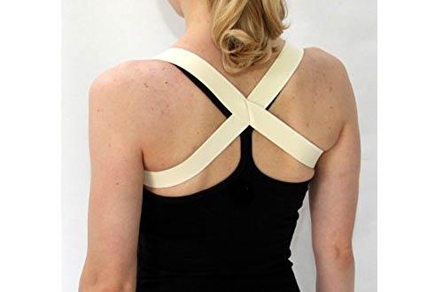 The 2 in 1 Posture Brace – Posturific Brace With Medium Size