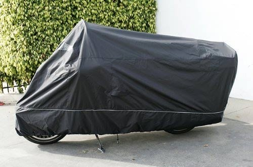 Waterproof Motorcycle Covers