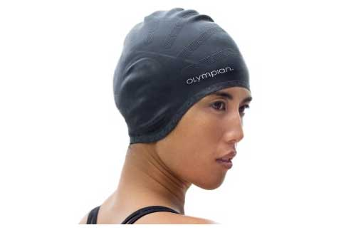 Swim Cap for Long Hair