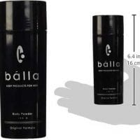 Balla Powder Talc For Men