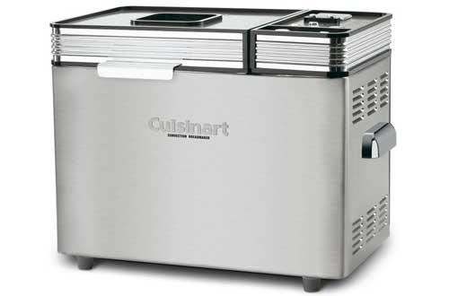 Conair Cuisinart CBK-200 2-Lb Convection Bread Maker
