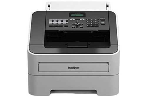 Laser Printer/Fax