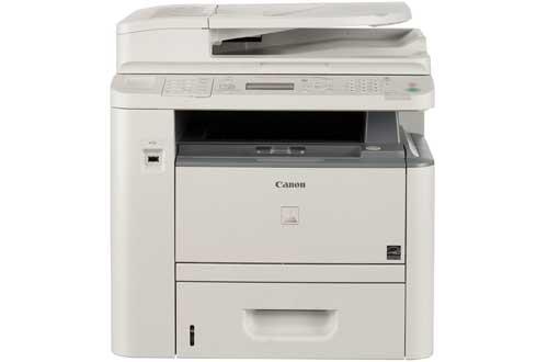 Canon imageCLASS D1350 Laser Multifunction Printer