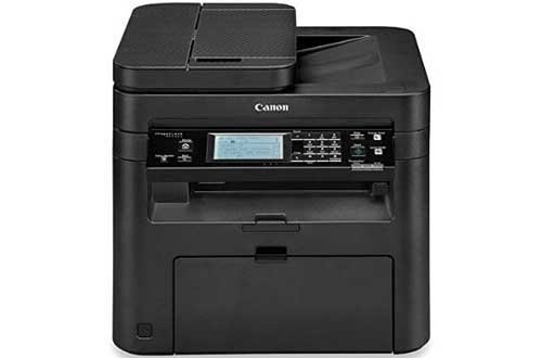 Canon imageCLASS MF216n All-in-One Laser AirPrint Printer