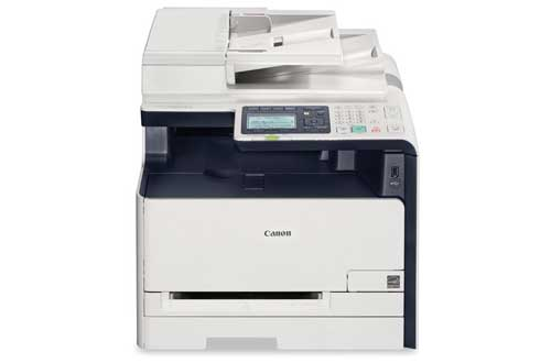 Canon Color imageCLASS MF8280Cw Wireless All-in-One Laser Printer
