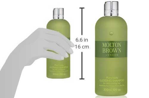 Kadu Glossing Shampoo