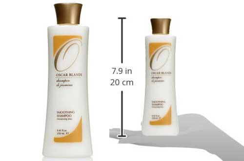 Oscar Blandi Jasmine Smoothing Shampoo