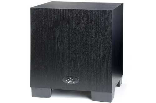 Home Theater and Stereo Subwoofer