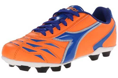 Diadora Capitano MD JR Soccer Shoe
