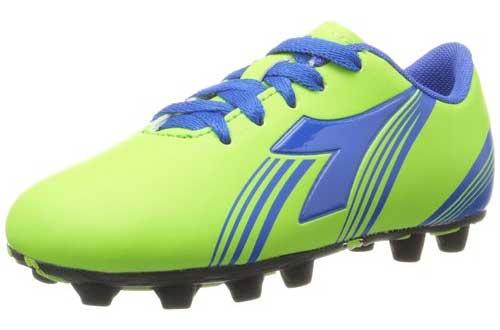 Diadora Soccer Avanti MD JR Soccer Shoe