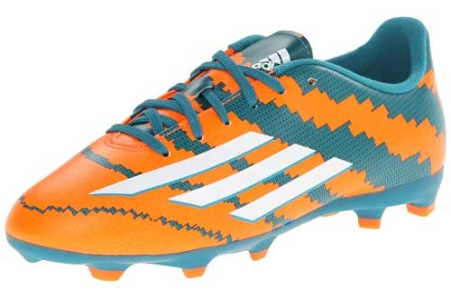 adidas Performance Messi 10.3 Firm-Ground J Soccer Cleat