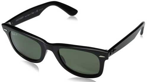 Ray-Ban Unisex Adult Original Wayfarer Sunglasses