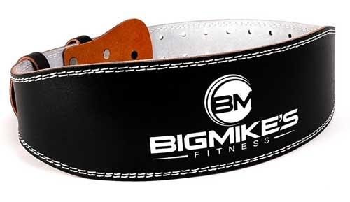 Fitness Weight Lifting Belt