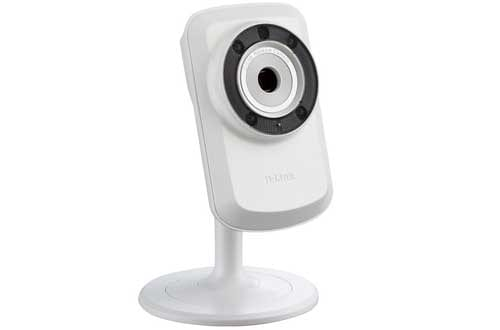 Night Wi-Fi Camera with Remote Viewing