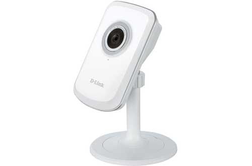 D-Link Wireless Security Cameras with Remote Viewing - DCS-931L