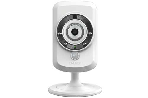 Playback Wi-Fi Camera with Remote Viewing