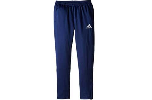 adidas Youth Core Training Pants