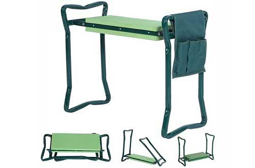 Foldable Garden Kneeler