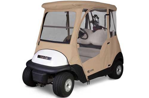 golf cart covers