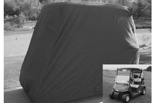 Passenger Golf Cart Cover