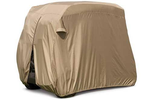 Fairway Golf Cart Easy-On Cover