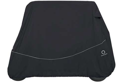 Fairway Golf Cart Quick Fit Cover