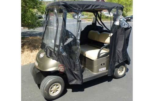 Electric Cart Covers
