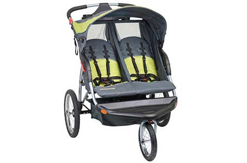 baby strollers for twin