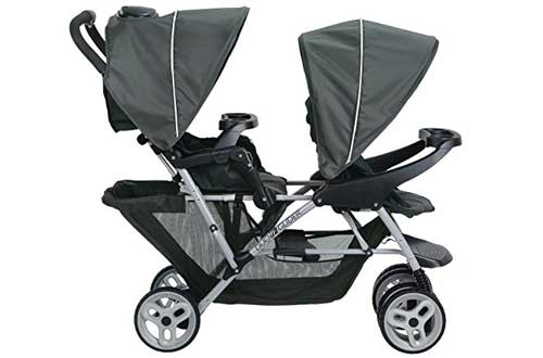 Baby Strollers for Toddler