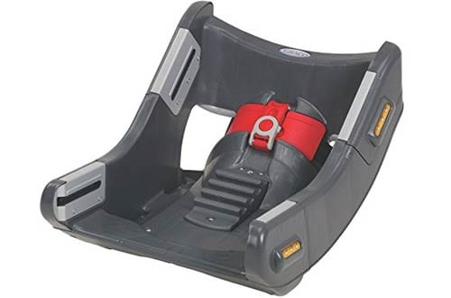 Convertible Car Seat Base