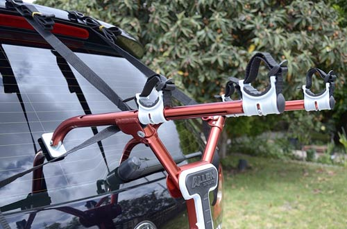 Car Bike Racks