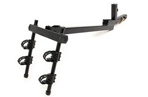 Thule Parkway Hitch Mount Rack