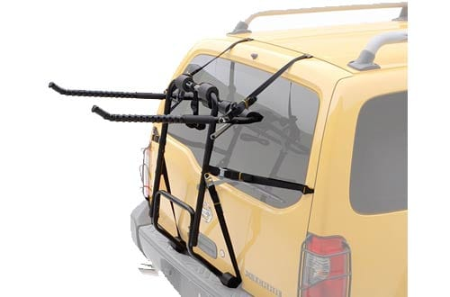 Bike Trunk Mount Rack