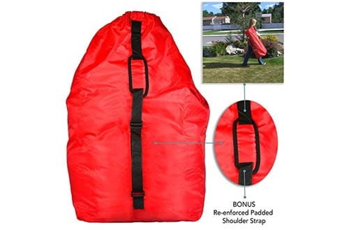 Waterproof Baby Car Seat Travel Bag