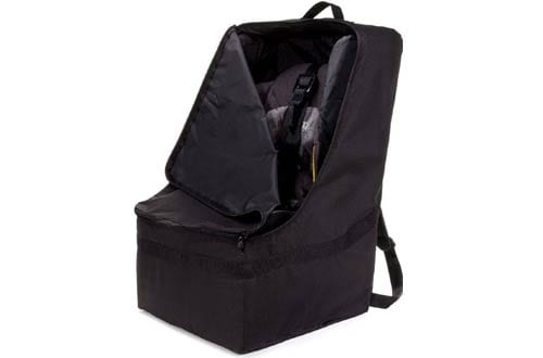 Padded Bag for Car Seat