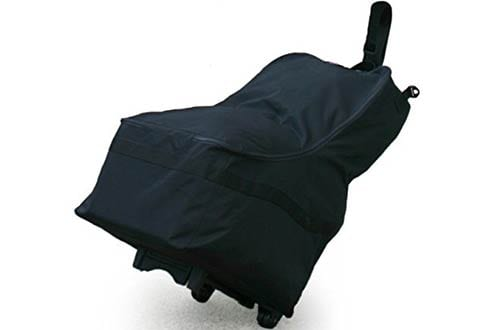 Wheelie Car Seat Travel Bag