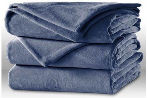 Queen Size Heated Blanket