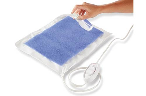 Heating Pad with UltraHeat Technology