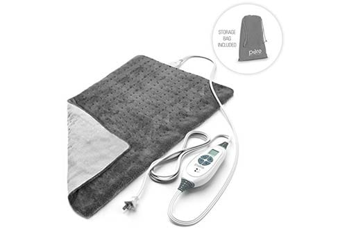 Heating Pad With Fast-Heating Technology