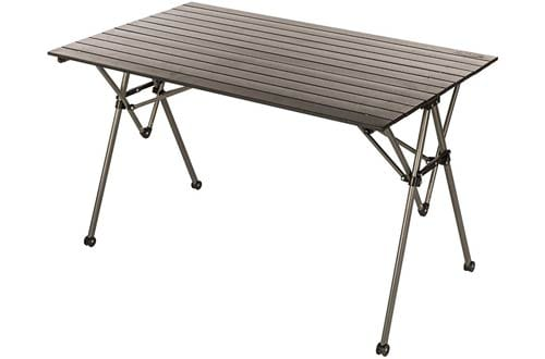 2019 Picnic In Folding Camping Tables For Portable Top 9 Best YeH29IDWE