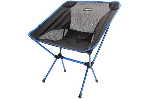 Portable Ultralight Heavy Duty Folding Chair