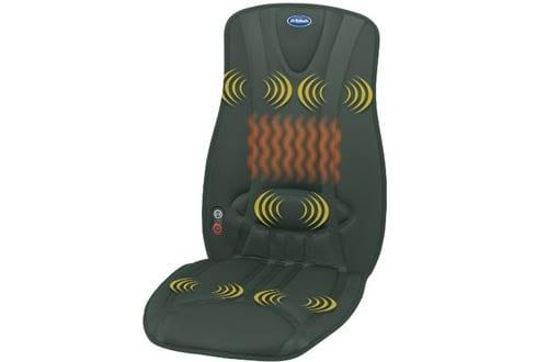 Motor Full Cushion Massager